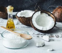 Cool Things You Can Do With Coconut Oil